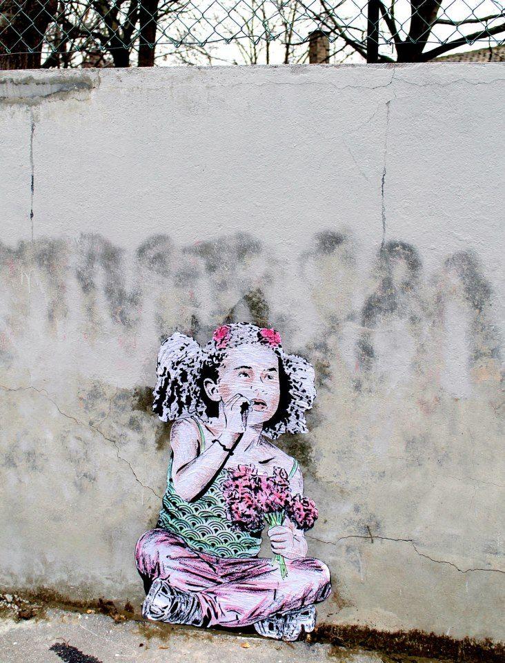 Artist Don Matéo #street #art