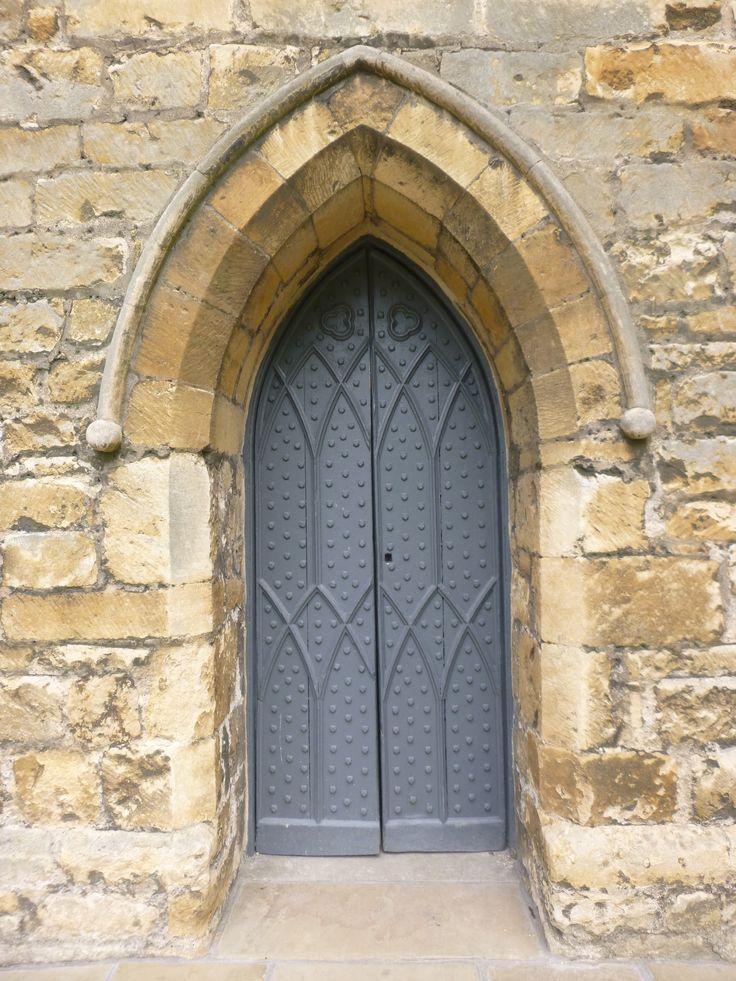 Door, Lincoln