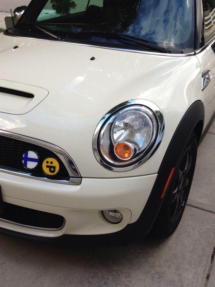 Bmw Mini Cooper >> Mini Cooper badges from gobadges   Wheels   Pinterest   Minis, John cooper works and BMW
