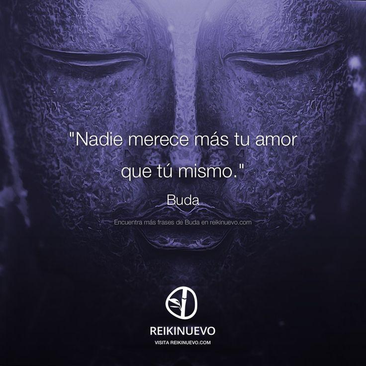 Buda y el amor propio http://reikinuevo.com/buda-amor-propio/