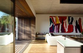 Rob Kennon Architects   In-situ House