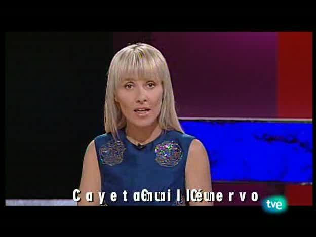 Versión española - Soldados de Salamina, Versión española  online, completo y gratis en RTVE.es A la Carta. Todos los programas de Versión española online en RTVE.es A la Carta