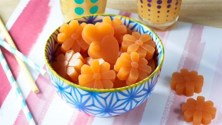 Zajrzyj do Kuchni Lidla i zobacz, jak w kilkanaście minut zrobić domowe żelki! Wystarczy tylko kilka składników i gotowe!