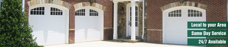 Garage Door Repair Westchester provides amazing offers for customers that are available throughout the year. Call our representatives today to know our prices.