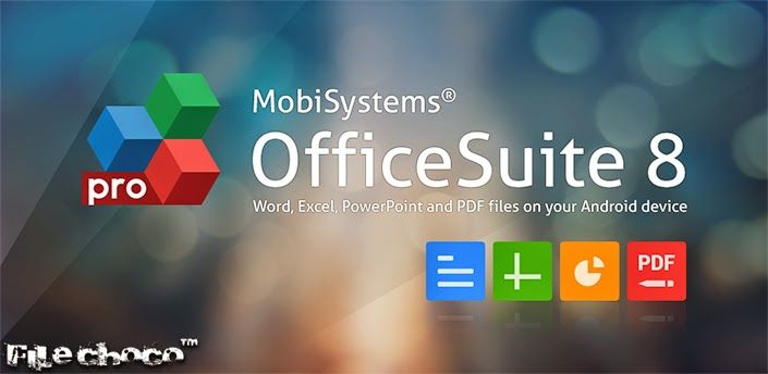OfficeSuite 8 Pro APK v8.3.4057 (PDF &HD) | Best Android Office App - APK 4 Phone | Must-Have Android Apps | A4P