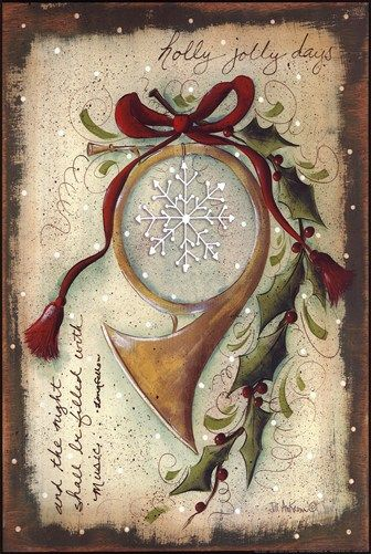 55 Best Christmas Art Images On Pinterest Christmas