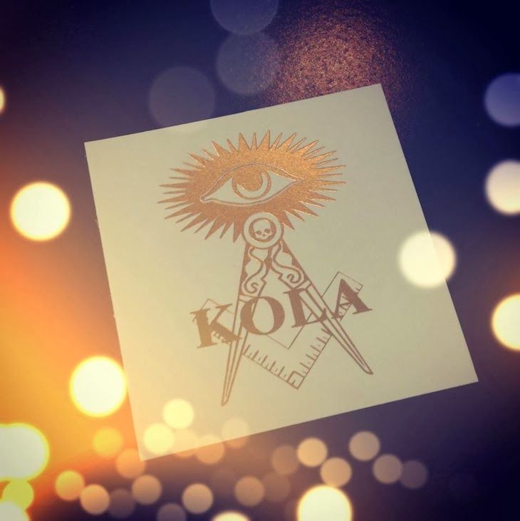 "#tatoo #artTHE FASHIONAMY by Amanda: Kola Payer la tatuatrice , il suo mondo tra arte e moda, make up visti dal suo studio tattoo a #Milano, ""The Right..."