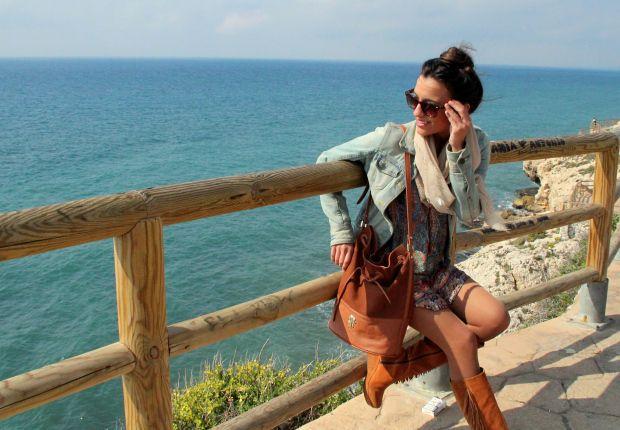 #newpost #etnic #etnico #tribal #style #fashionblog #fashionblogger #trendy #trendystyle #blogger #fashion #moda #streetstyle #look #lookbook #casualchic #primavera #spring #musthave #tendencias #outfit #ootd #casual #girl #fashionista #fashionable #woman #zara #flecos