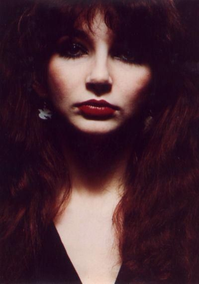 If there was ever a genius musician, it is Kate Bush. Long live the queen. I will worship you forever and Hounds of Love will always remain the best album.
