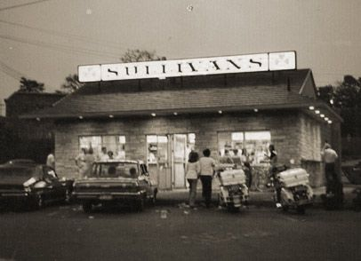 """Sullivan's — a classic South Boston food stand. """"Back in June of 1951, Dan Sullivan, Sr. opened the stand for the first time offering quality food at reasonable prices.""""  Great place to grab a bite to enjoy for your walk around Castle Island. Open late Feb through November."""
