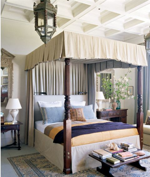 Make Your Bedroom A Romantic Haven Part 3: 17+ Best Images About Interior Designer-Michael Smith On