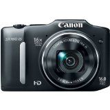 Canon PowerShot SX160 IS 16.0 MP Digital Camera (Old Model) with 16x Wide-Angle Optical Image Stabilized Zoom with 3.0-Inch LCD / http://www.dancamacho.com/canon-powershot-sx160-is-16-0-mp-digital-camera-old-model-with-16x-wide-angle-optical-image-stabilized-zoom-with-3-0-inch-lcd/