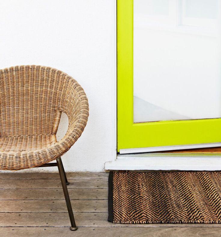 A nice way to step inside | armadillo-co.com
