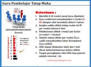 3 Model Pelatihan Guru Pembelajar
