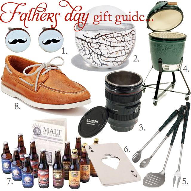 Father's Day | Gift Guide