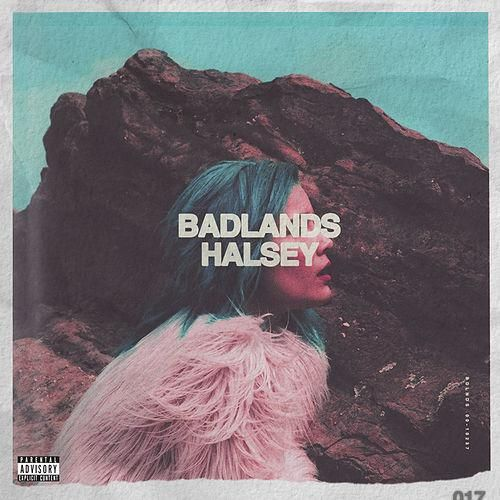Play & Download Badlands by Halsey | Napster