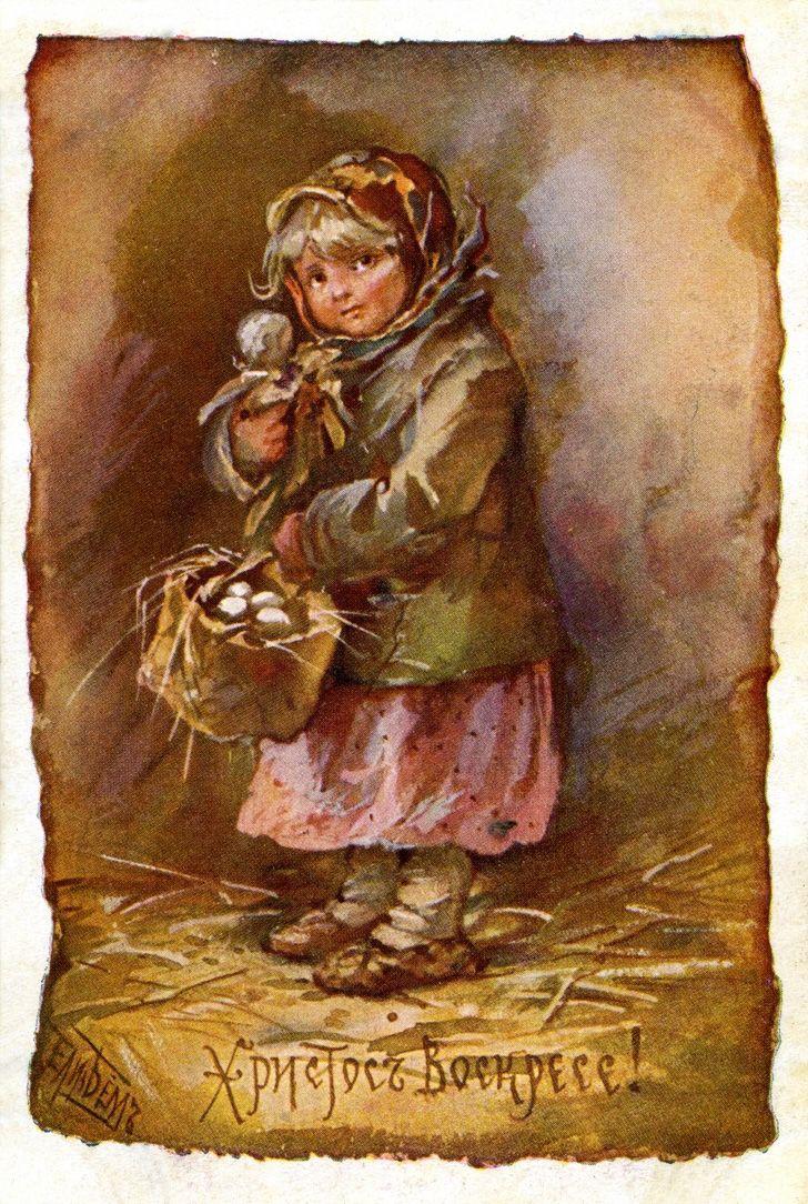 Открытки, открытки рождество пасха