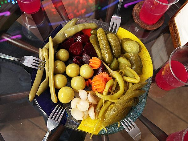 Going to Istanbul? Some awesome food you must seek out...