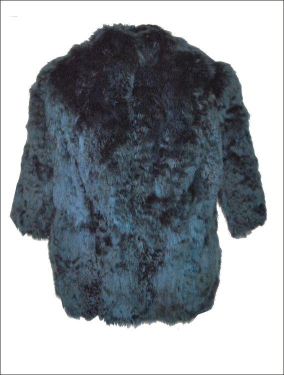 Γυναικεία γούνινη ζακέτα Γούνα: silk lama tibet Τιμή: 320€