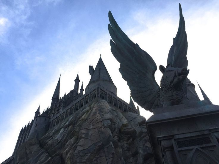 33 Secrets to Discover at the Wizarding World of Harry Potter Hollywood https://www.popsugar.com/smart-living/Harry-Potter-World-Hollywood-Secrets-40848957