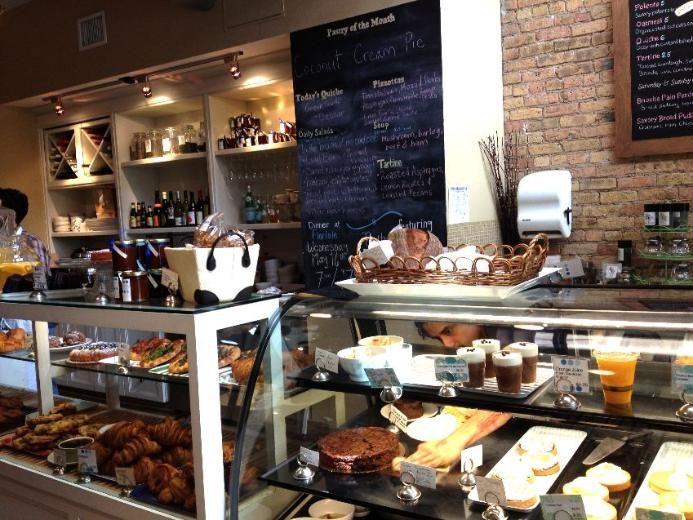 Cafe Floriole Chicago