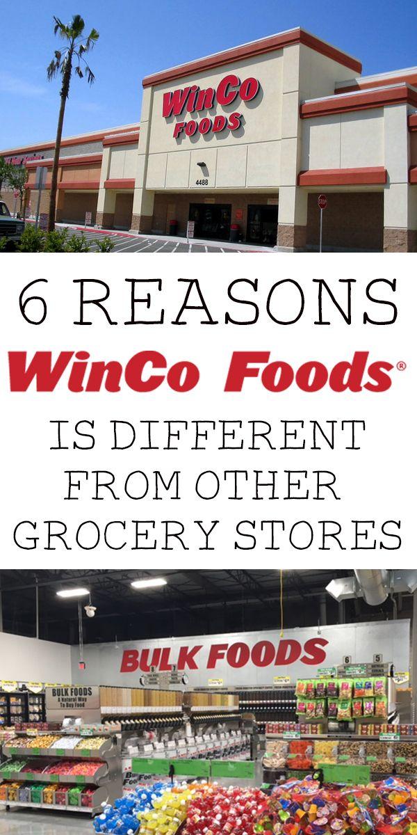 19 Best Winco Smart Shopper Tips Images On Pinterest Food Network