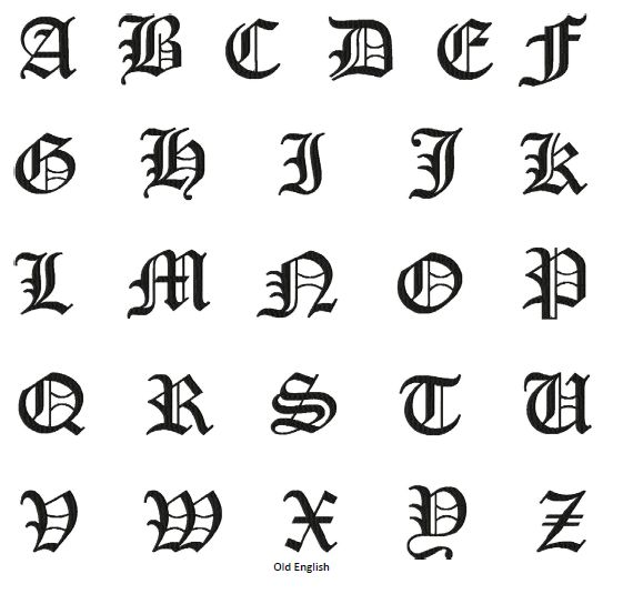 old english lettering 1000 images about embroidery fonts on fonts 23840 | 0456cedafc648384371c88a36ef84b85