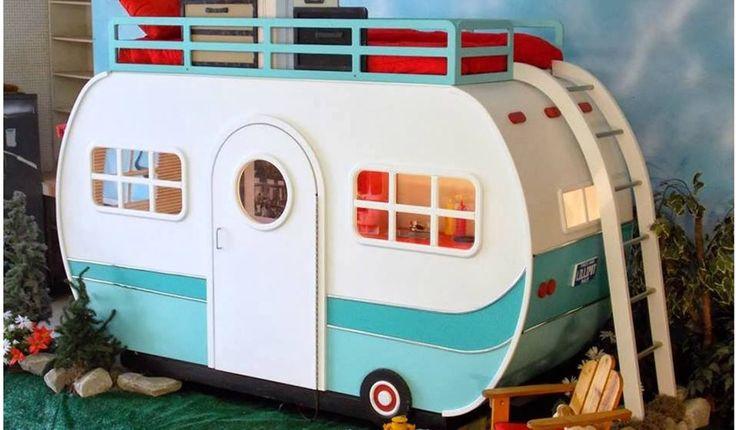 11 De Smet Campers For Sale