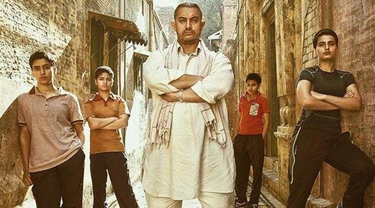 Aamir Khan's Dangal Budget & Box Office Collection