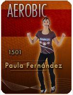 Video Clase AERÓBIC CON PAULA #1501 http://blgs.co/W5usSU