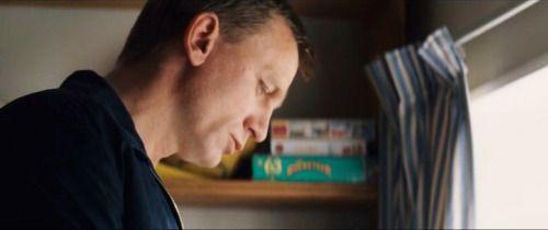 """misterbaggins: """" Daniel Craig in Flashbacks of a Fool (2008) 4 of 4 """""""