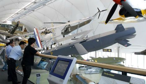 "The Royal Air Force Museum in London was the first cultural venue in the UK to win an ""Autism Access Award."" Among the many autism-friendly features are an on-site ""quiet space,"" autism-knowledgeable staff, and a feature on their website that allows prospective museum-goers to familiarize themselves with the museum prior to visiting."