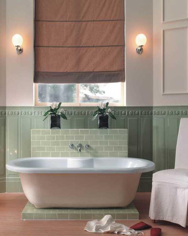 46 besten mosa tiles bilder auf pinterest badezimmer - Fliesen englisch ...