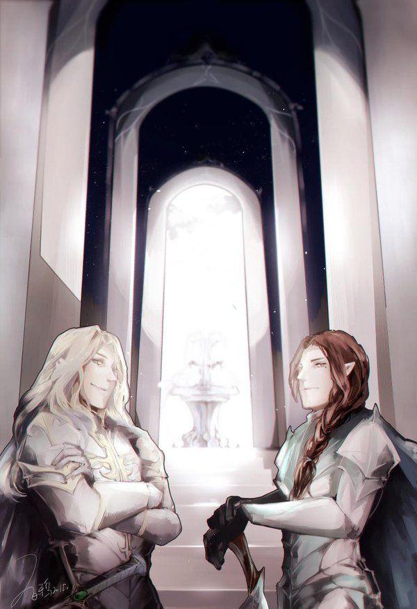 the gates of gondolin - photo #14