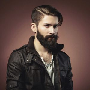 Fine 1000 Ideas About Beard Styles Pictures On Pinterest Mustache Short Hairstyles For Black Women Fulllsitofus