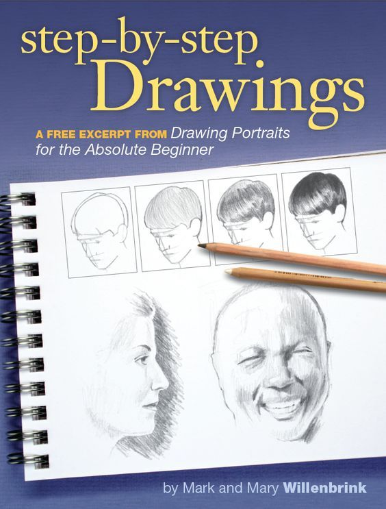 Drawing for Beginners: Free, Step-by-Step Guide | Drawing ...