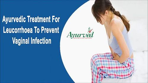You can find more about ayurvedic treatment for leucorrhoea at  http://www.ayurvedresearchfoundation.in/product/ayurvedic-treatment-for-menstrual-problems/ Dear friend, in this video we are going to discuss about the ayurvedic treatment for leucorrhoea. Gynex capsules provide the most effective ayurvedic treatment for leucorrhoea. If you liked this video, then please subscribe to our YouTube Channel to get updates of other useful health video tutorials.  Ayurvedic Treatment For Leucorrhoea