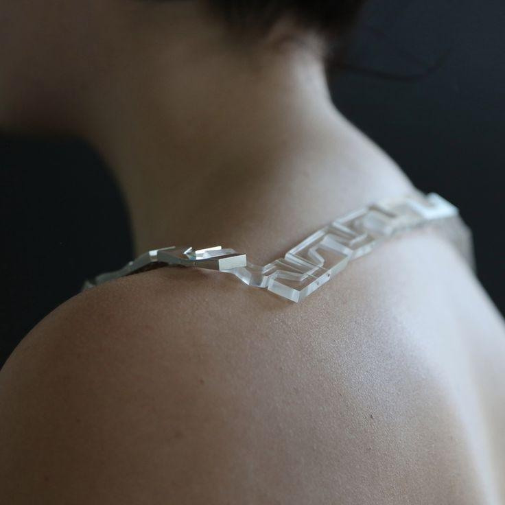 AURORA - Halsband av Gustaf Lindblom