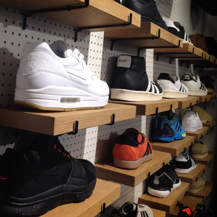 #Sefton fashion #footwear #Nike #Adidas