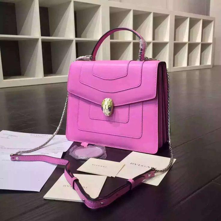Best Replica Bvlgari On Handbags