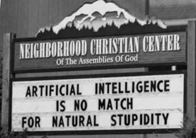 Funny Church Signs - Bing Images