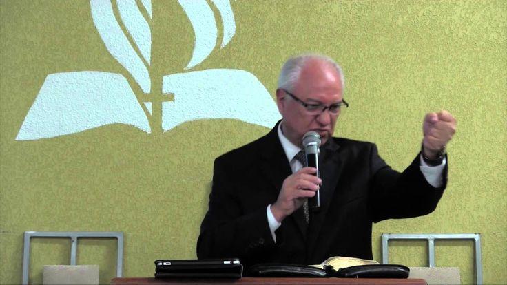 Canal Advento - Heróis de DEUS, Como eles sao Feitos? - Pastor Samuel Ramos