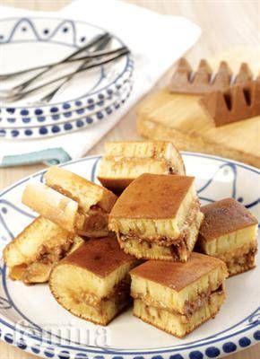 Martabak Cokelat & Selai Kacang