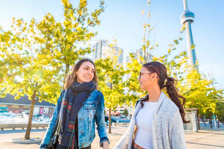 ☀ SUMMER IS COMING ☀ 3 Semanas en #Canadá TODO INCLUIDO por 3.600€  Verano, allá vamos ¿Ready?  🔜 #StudyAbroad #Toronto #English #CursosdeInglés #Destinos #Travel   Estudiar inglés, aprender inglés, viajes de idiomas, viajar para aprender inglés, learning english, cursos de idiomas en el extranjero, estancias en el extranjero, cursos para jóvenes en Canadá