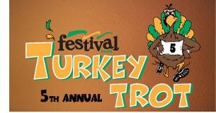 Festival Foods, Turkey Trot