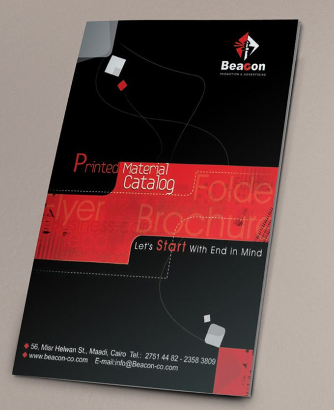 30 Brochure Design Ideas u2013 Examples for Your Print Projects - brochure design idea example