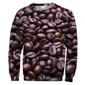 COFFEE BEANS Sweatshirt