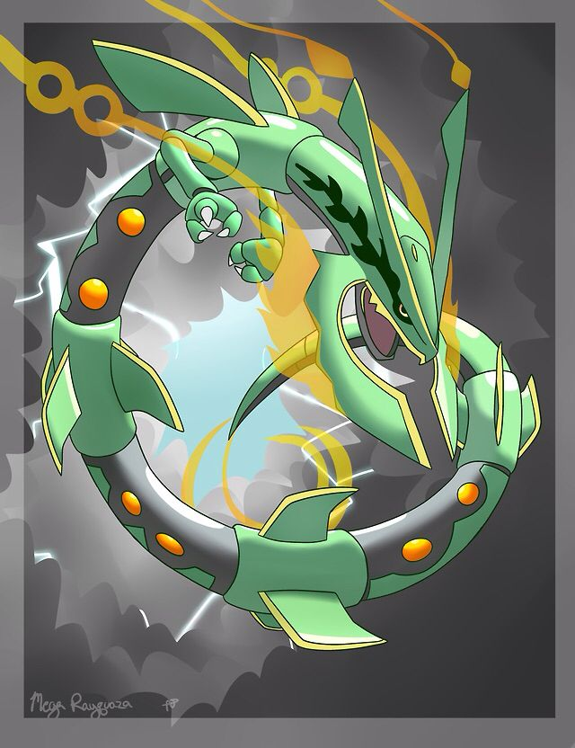Image result for rayquaza pinterest