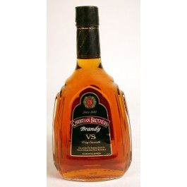 Christian Brothers Brandy 1.75 Liters