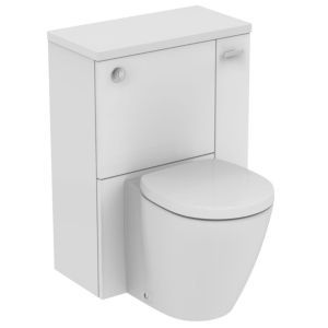 Ideal Standard Imagine Compact RH Back to Wall Ideal Standard Imagine Compact RH Back to Wall Toilet Unit  WC Set with Soft Close Seat.This back to wall toilet unit  wc set from Ideal Standards Imagine Compact range comes with a soft close lid a http://www.MightGet.com/april-2017-1/ideal-standard-imagine-compact-rh-back-to-wall.asp